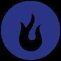 Icon - Flamme